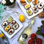 Querelles x SAQ  – 3 nouveaux vins à adopter pour vos apéros d'été!