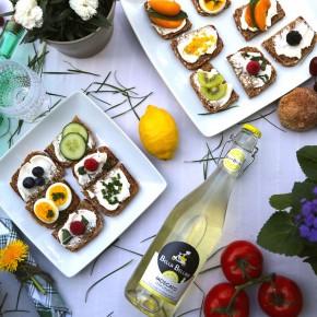 Querelles x SAQ  - 3 nouveaux vins à adopter pour vos apéros d'été!