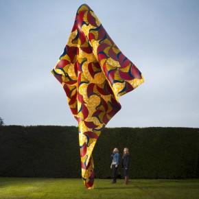 Arts visuels - Yinka Shonibares MBE @ DHC/Art : marginal et métissé