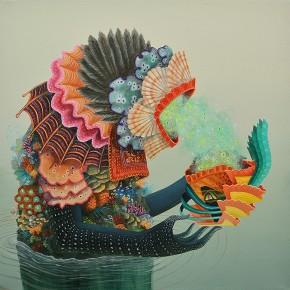 Festival Mural - Rencontre avec Curiot, muraliste du mythe