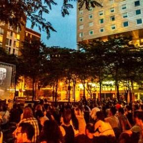 Agenda culturel - Une sélection tout en douceur : cinéma en plein air et musique classique