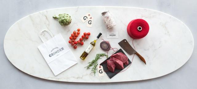 Boucherie Grinder - Meat Party à Griffintown