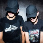 Piknic Electronik – L'interview exclusive de Tiger & Woods!
