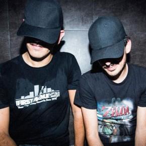 Piknic Electronik - L'interview exclusive de Tiger & Woods!