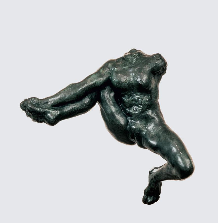 Iris, messagère des dieux, 1840