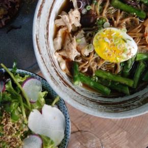 Foodscapade - L'Été des chefs au Balnea Spa invite le Soubois & lance son menu BBQ!