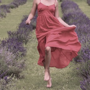Look - From Provence with love @ Maison Lavande