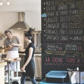 Café - Les Oubliettes : nouveauté café dans la Petite-Patrie