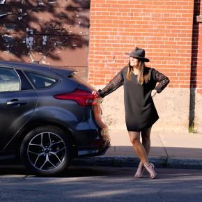 Virée shopping avec Ford - Nos adresses pour magasiner québécois + une vidéo lookbook!