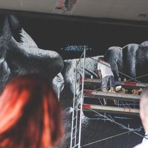 Soirée - VHS Van Horne Station : food trucks, murales & rock'n roll