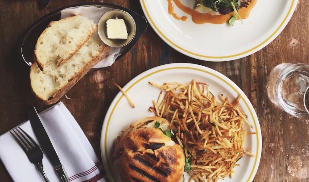 Dejeuner rencontre celibataire montreal