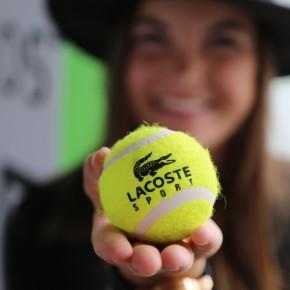 Lacoste x Coupe Rogers - Lunch VIP sous le signe du tennis