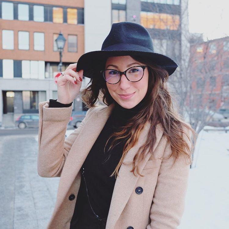 Nouvel accessoire alert  les lunettes sans prescription clearlyca Dcouvrezhellip