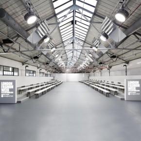 Querelles @ London Fashion Week - Édition Printemps-Été 2016