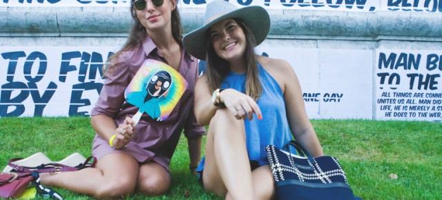 Querelles x Shure - POP Montréal : explorations musicales et relève mode