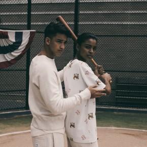 Obsession - La collabo Maison Kitsuné x Reebok vous donnera envie de joindre une ligue baseball