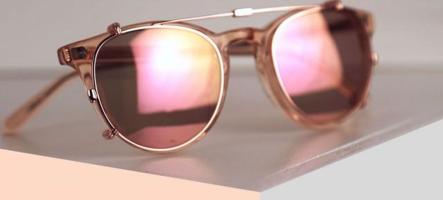 Vu Sunglass x Querelles - La destination web pour les lunettes de soleil les plus branchées