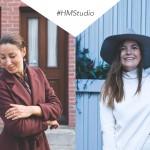 Querelles x H&M Studio – Monochrome automnal
