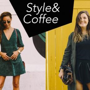 Style Vlog - Escapade au Noble Café & derniers jours d'été