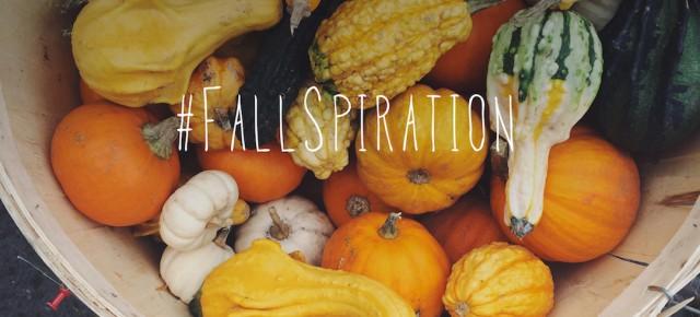 4 façons de transformer son quotidien cet automne + 1 concours #LesMillesSempilent!