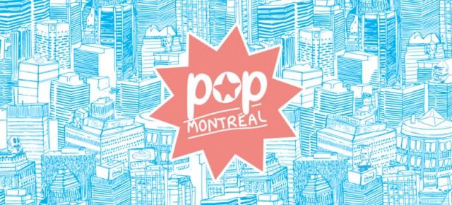 POP Montréal 2015 - Notre sélection des shows à ne pas manquer!