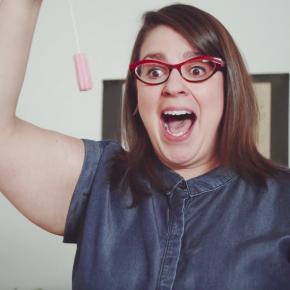 #1foisparmois - Une websérie tordante signée Incognito qui célèbre la féminité avec humour!