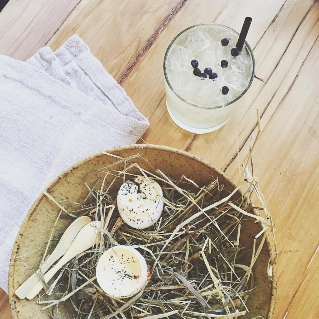 Cocotte minute et gin dpinettes pour le lancement du dejhellip