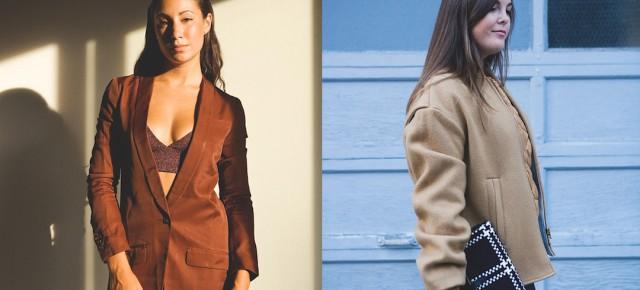 Querelles x H&M Studio : Lavish Layering