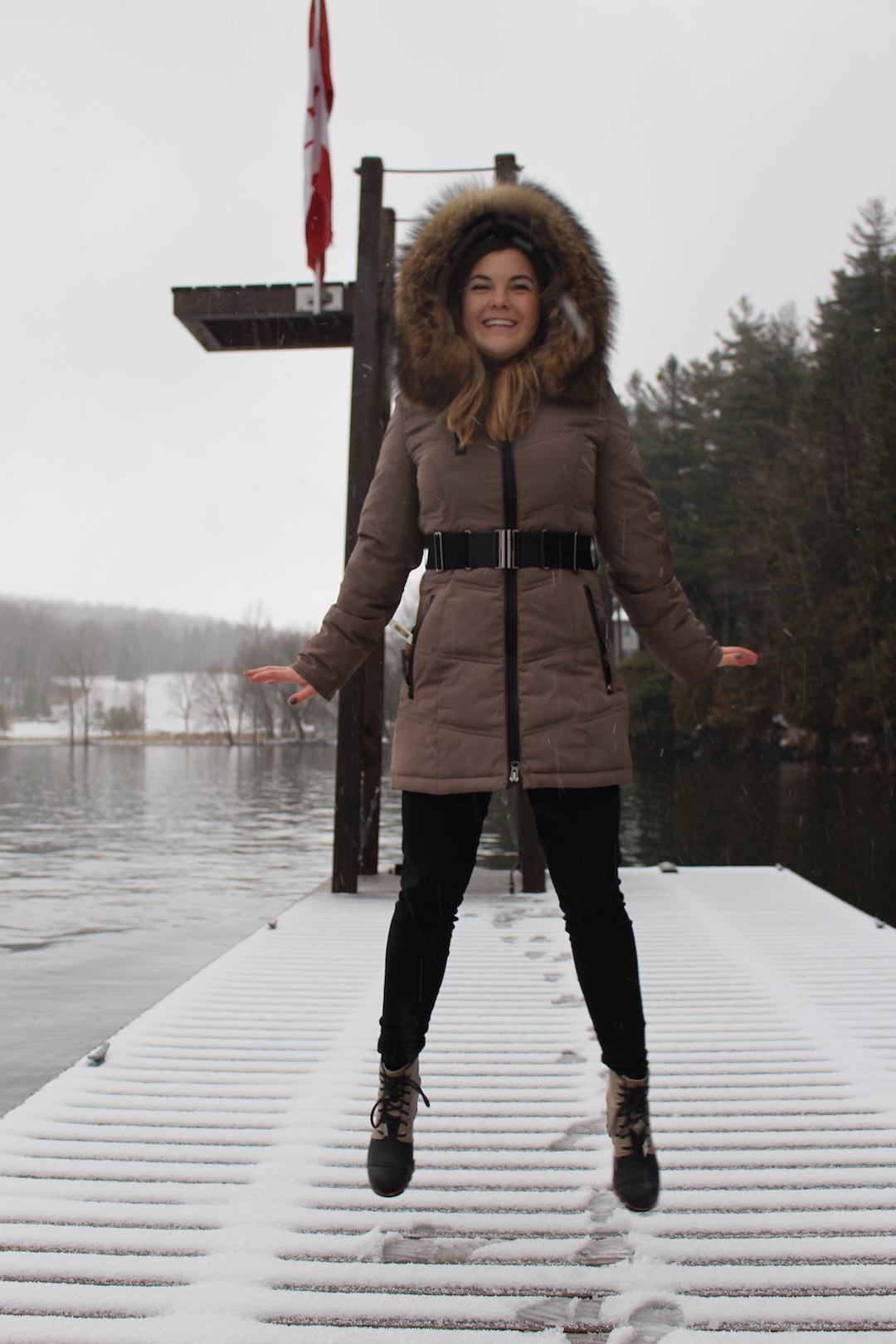 québécois manteau un à survivre et choisir trucs l'hiver pour 5 wqgxIFzAt