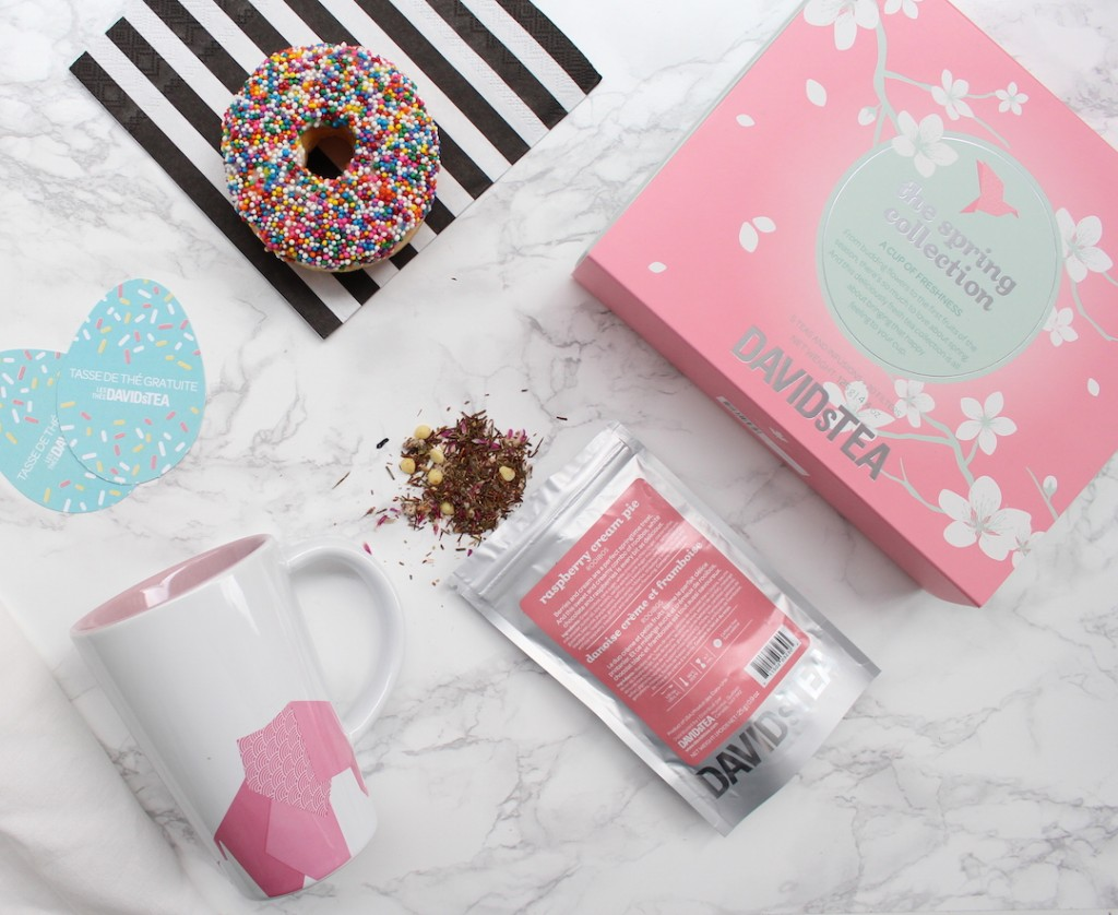 Teas to Try at David\'s Tea | Her Campus