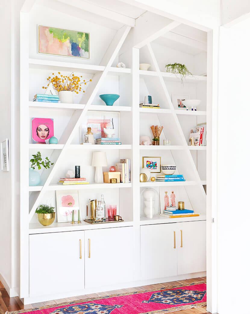 Emily-Henderson-Pink-Shelf