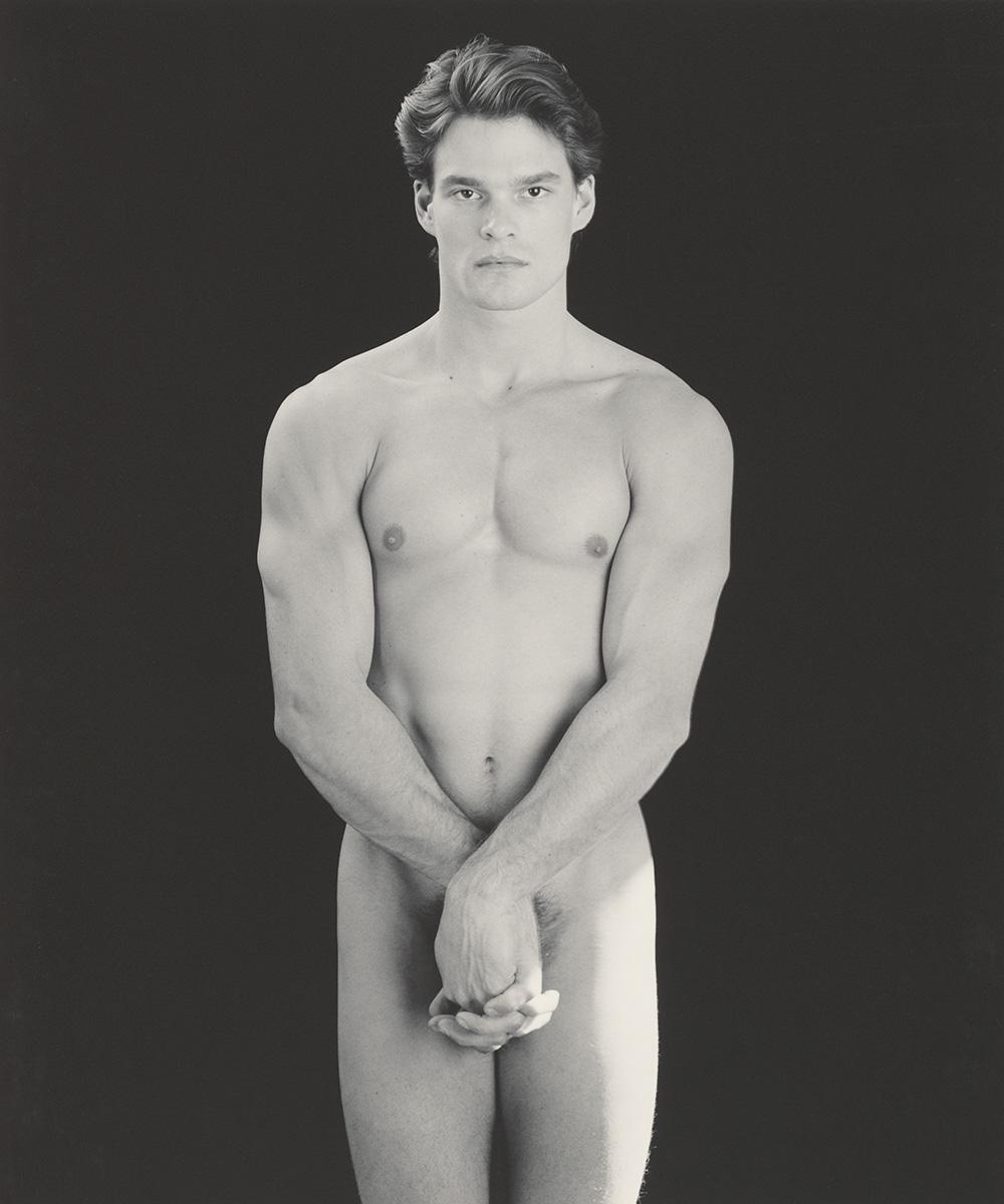Paul Wadina (1988)