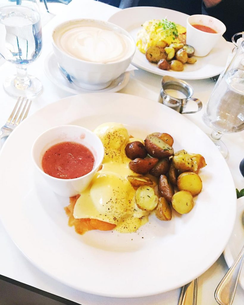 Why cant we populate weekdays with brunch dates?! craving holderhellip