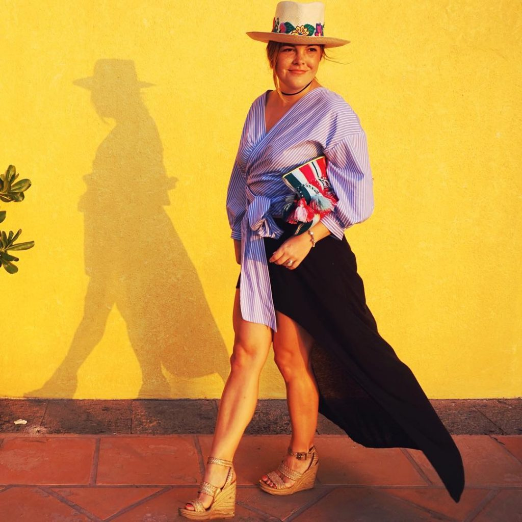 Solar bliss on querellesblog sharing my many Punta Mita crusheshellip