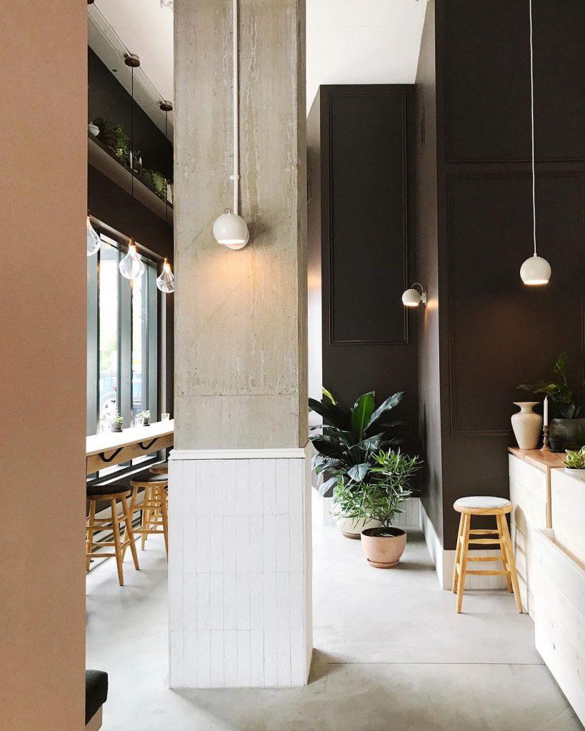 Soft palette goal from restaurantmelisse decorgoal millennialpink