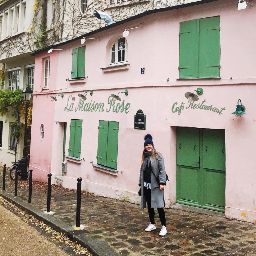 Pastel de Paris