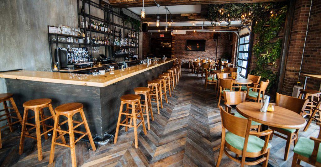 Nos meilleures adresses resto et bar de Montréal à découvrir ...